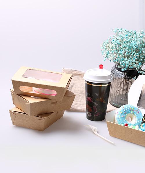 金华打包餐盒