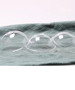 PET透明塑料杯盖